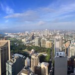 Another city view from the 68th floor!