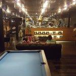 Foto de MoonLite Kitchen and Bar