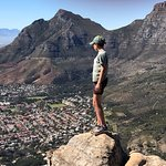 Take time to enjoy the incredible views of the Cape Peninsula