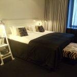 a standard room