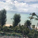 Foto de Holiday Inn Resort Penang