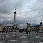Photo of Ibis Budapest City