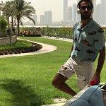Foto de Fairmont The Palm, Dubai