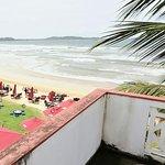 Foto de Samaru Beach House