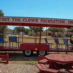 Tobys Clown Schule, unbedingt besuchen !!