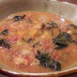 Ribolitta soup