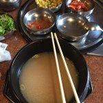 Maru Korean Restaurant Foto
