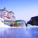 Grand Hotel Kronenhof - Winter