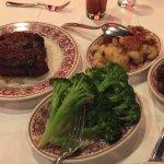Sparks Steak House Photo
