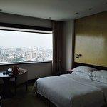 Millennium Hilton Bangkok Foto