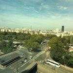 Foto de Novotel Paris 14 Porte d'Orleans