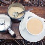 Jahazi Coffee House Foto