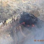 Kilauea's crater