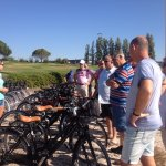 Tour Bikes In Lisbon with Bike a Wish