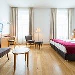 Foto di Scala Stiegl Hotel