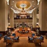 โรงแรมเทรดเดอร์ ย่างกุ้ง