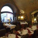 ภาพถ่ายของ Restaurant Baroque Angels