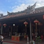 Photo of Cheng Hoon Teng Temple