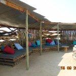 Innovative use of old pallets