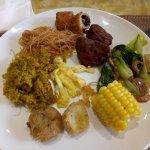 Batam City Hotel Foto