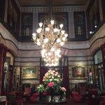 Foto de Pera Palace Hotel, Jumeirah