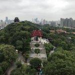 Foto de Yellow Crane Tower
