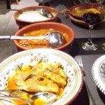 Photo of Le Hoggar Restaurant Oriental