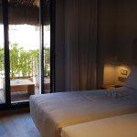 Hotel Zenit Sevilla Foto