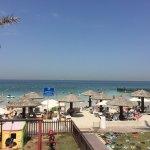 Photo de Sharjah Beach Hotel