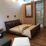 Photo de Hotel Au bois vert