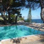 Albatroz Beach & Yacht Club Foto