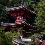 Bild från Konsen-ji Temple
