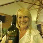 Ciu Ciu Gotico is a full bodied red - requires breathing.