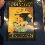 Photo of Miss Marple's Tea Room
