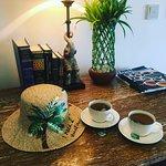 Lovely Dilmah Tea
