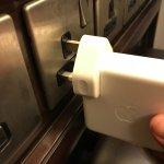 puzzling socket design