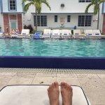 Photo de Pestana Miami South Beach