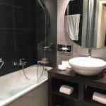 Hotel Jade - Manotel Geneva Foto