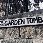Garden Tomb