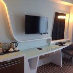 Foto de The Paradiso JK Design Hotel