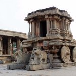 these are the Hampi photos of Vittal Temple
