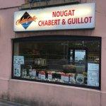 Nougat Chabert Et Guillot