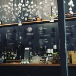 Photo of Origo Coffee Shop