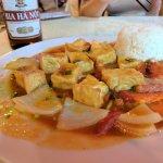 Photo de Bamboo Cafe