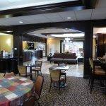 Foto de La Quinta Inn & Suites Vicksburg