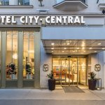 Foto de Hotel City Central
