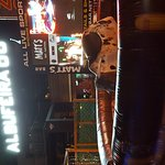 Great bar on the Strip