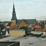 Photo de Radisson Blu Hotel, Hasselt