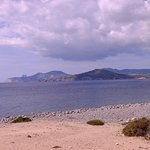 Photo de Experimental Beach at Cap D'es Falco