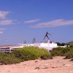 Photo de Experimental Beach at Cap D'es Falco